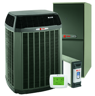 Air Conditioning and Furnace Discounts Salt Lake City